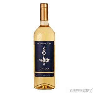 【春季美酒节●智利进口】优朵长相思白葡萄酒 750ml