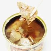 鹰金钱油浸金枪鱼罐头185克6罐早餐零食新鲜寿司下饭菜