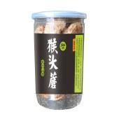 土极啦 猴头菇 东北特产山珍干货 原生菌菇 60g/罐