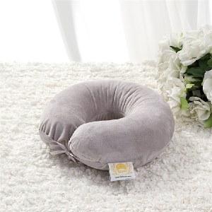 TAIHI泰嗨天然泰国乳胶枕头 U型枕汽车枕 泰国原装进口   TH-011
