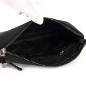 丹爵(DANJUE)男士手包防水牛津布时尚休闲商务手拿包长款大容量钱包D8808