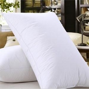 酒店枕头枕芯成人护颈椎枕头学生单人枕芯HB7006回字格高弹枕45*72cm