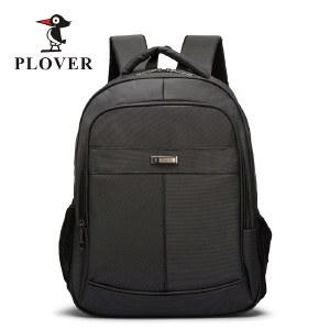 PLOVER啄木鸟18寸电脑防护层双肩包GDXXB003全国包邮