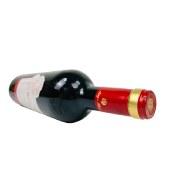 【法国原瓶进口】波尔多红酒《玫瑰天使之吻》干红葡萄酒750ml