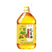 广垦花生油5L(仅发广东省内)