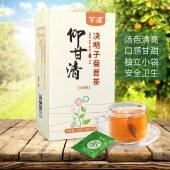 仰甘清金银花菊花决明子菊苣茶 30小袋/盒
