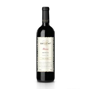 【智利进口】黛莉卡干红葡萄酒 750ml 单支装