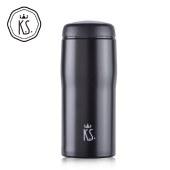 K.S.积佳真空保温杯 时尚简约金属杯子有质感 KS-651 25107470004