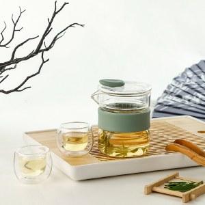 so.home润欣便携式茶壶套装C922-C 25107470011