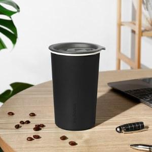 so.home大咖暖手珐琅杯 咖啡水杯子C511-40 25107470009