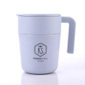 K.S.暖溢真空保温杯 办公室桌面暖水杯子400ml KS-666 25107470013