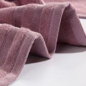 姿霖 竹纤维墨竹洗澡浴巾一条装 70*140cm22207470002