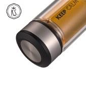 K.S.奥斯卡双层隔热玻璃杯260ML KS-630 25107470023