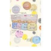 城市日记小小脆饼干零食100g*2包装(蒜香味+香辣味)手提自封袋