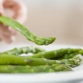 【汇聚琪源】新鲜绿芦笋嫩脆农家自产龙须菜去根3斤装