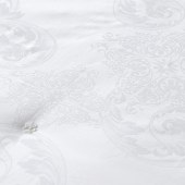 悠梦嘉居 优魅桑蚕丝被 60S贡缎提花面料 100%桑蚕丝 200*230cm  YB8-092