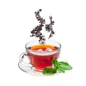虔小茶 正宗香螺浓香型50g 经典红茶精选茶叶散装盒装