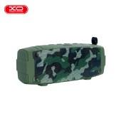 XO 无线蓝牙音响 无线户外室内音响 蓝牙音箱便携音箱音响 XO-F12