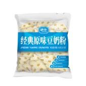捷氏 经典原味豆奶粉600克*1包 营养早餐营养女人学生600g袋速溶豆浆粉冲饮 JIESHI-042