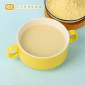 捷氏 无蔗糖豆浆粉480克*2包 速溶豆奶粉营养早餐 JIESHI-041