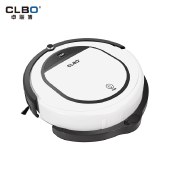 CLBO卓联博 智能扫地机器人 家用全自动扫拖地充电吸尘器一体机扫地机 SR-01