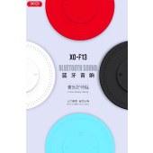 XO 无线蓝牙音响大喇叭声音清晰小巧音质收付音箱 蓝牙音箱便携音箱音响 XO F13