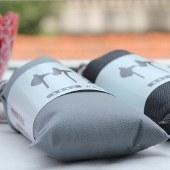 嘉柏兰 活性炭包10个装 除味甲醛新房竹炭包去味家用装修吸甲醛木炭吸附神器碳