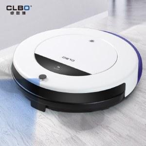 CLBO卓联博智能扫地机器人 家用全自动扫拖地充电吸尘器一体机扫地机 SR-03