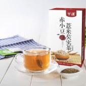 【买二送一】芊绿赤小豆薏米芡实茶 30小袋/盒