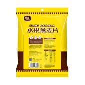 捷氏 水果燕麦片400克*2包 即食冲饮煮粥营养早餐 JIESHI-04-1