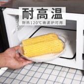 保鲜膜PE食品保鲜膜耐高温保鲜膜美容院大卷厨房家用经济装