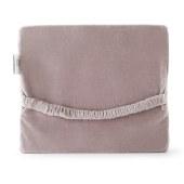 泰嗨 腰靠乳胶枕头 汽车枕 枕心带枕套 泰国原装进口,90%乳胶 TPAC1
