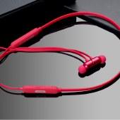 XO 蓝牙无线 入耳式耳机 颈挂式耳机 带麦可通话蓝牙耳机无线耳机 BS10