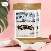 捷氏 纯藕粉320克*1包 速溶莲藕羹不含蔗糖营养早餐冲饮品 JIESHI-046