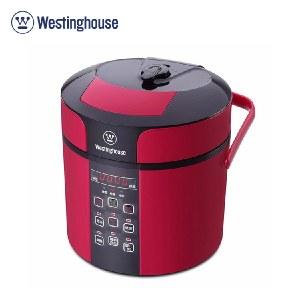 美国西屋(Westinghouse) 电饭煲电饭锅2L迷你1-2人电饭煲WYL-0200
