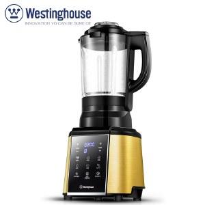 美国西屋(Westinghouse)破壁料理机1.75L 榨汁机料理机家用破壁机原汁机搅拌机辅食机豆浆机 HS0450