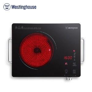美国西屋(Westinghouse) 电陶炉红外光波静音加热定时大火力不挑锅WTL-T11