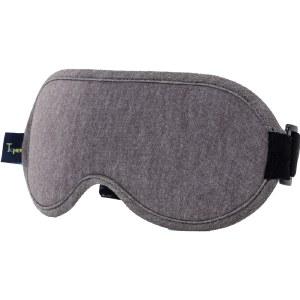 践程 3D立体护眼睡眠眼罩 透气睡觉眼罩男女个性夏季遮光眼罩 H77