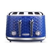 摩飞 多士炉家用全自动4片早餐机吐司机加热烤面包片机 MR8105