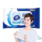 维达 湿厕纸40片3包装