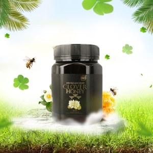 新西兰进口KGF 三叶草蜂蜜