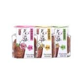 三味轩 日式去核梅60g*3罐 休闲零食 无防腐剂青梅梅干酸梅【新品上市】