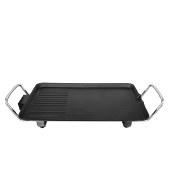欧锐铂 幸福e家电烤盘小号 家用多功能煎烤盘 ORB-022S