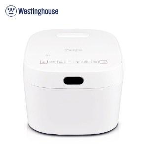 美国西屋(Westinghouse) 电饭煲电饭锅3L容量厚釜内胆智能预约 WRC-0420