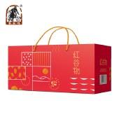 塞翁福红谷物礼盒