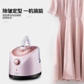 艾贝丽 挂烫机 家用蒸汽熨斗手持熨烫机小型烫衣机挂式平烫衣服电熨斗 SC-288