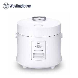 美国西屋(Westinghouse) 家用智能电饭煲 1.6L电饭锅 一键煮饭 WRC-1601J