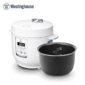 美国西屋(Westinghouse) 电饭煲电饭锅2L迷你智能预约电饭煲 WRC-0201