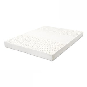 Ecolife 乳胶床垫带拉链