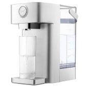 美国西屋(Westinghouse)即热式饮水机 台式家用 智能恒温 茶吧机 冲奶机 WFH30-W4